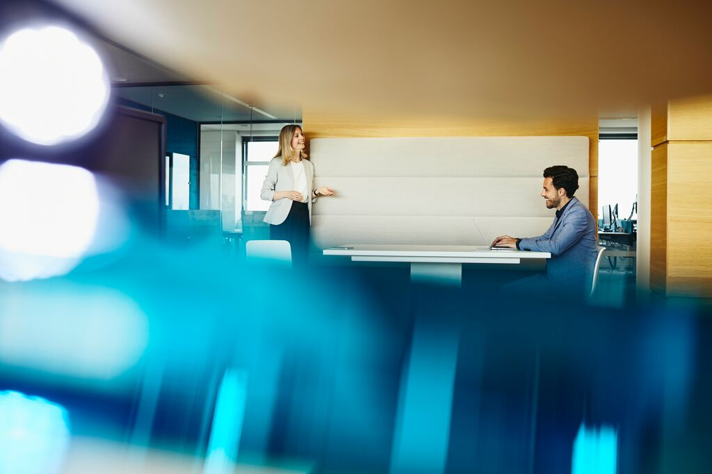 strategia HR