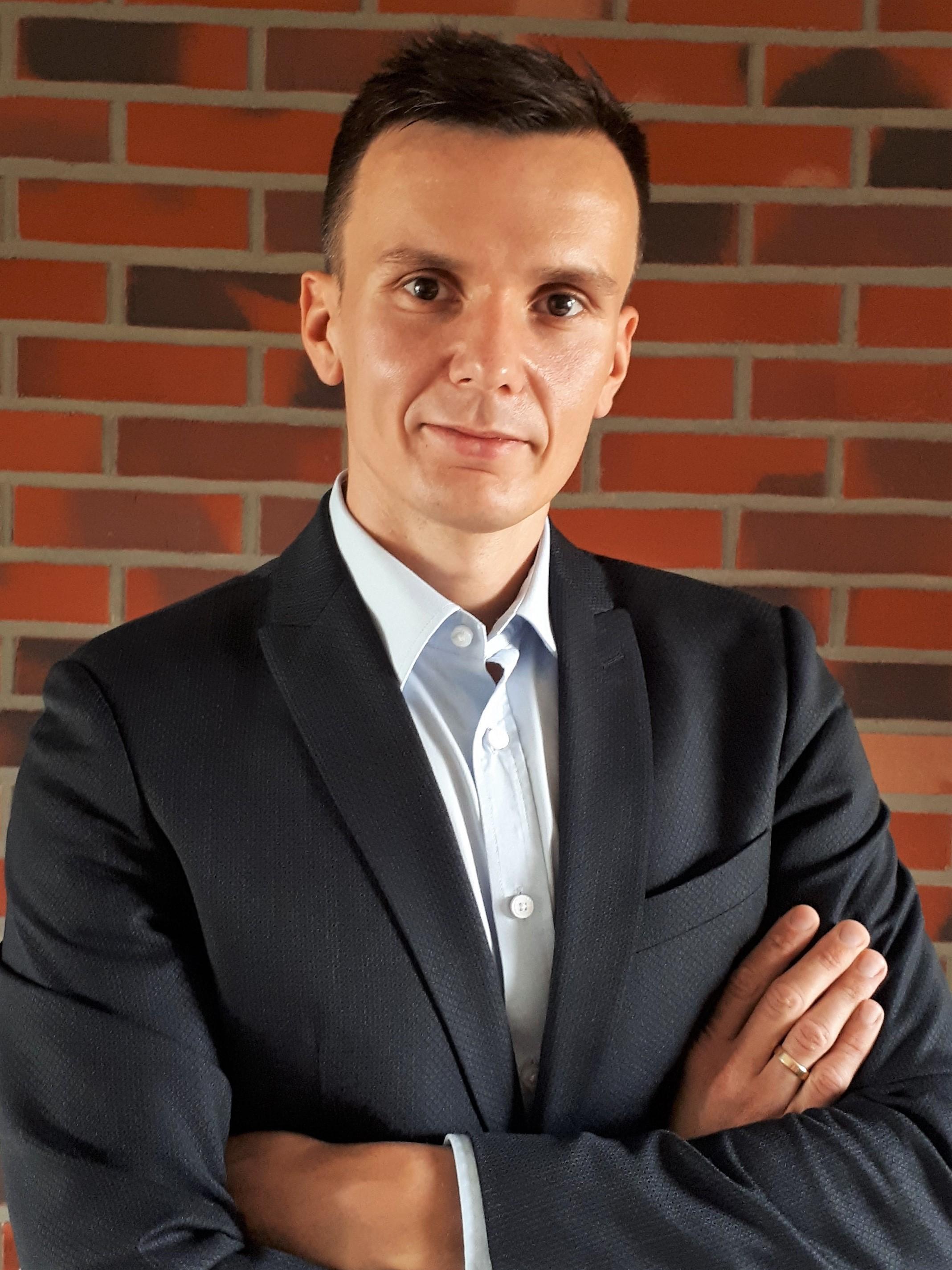 Rafał Kaczmar