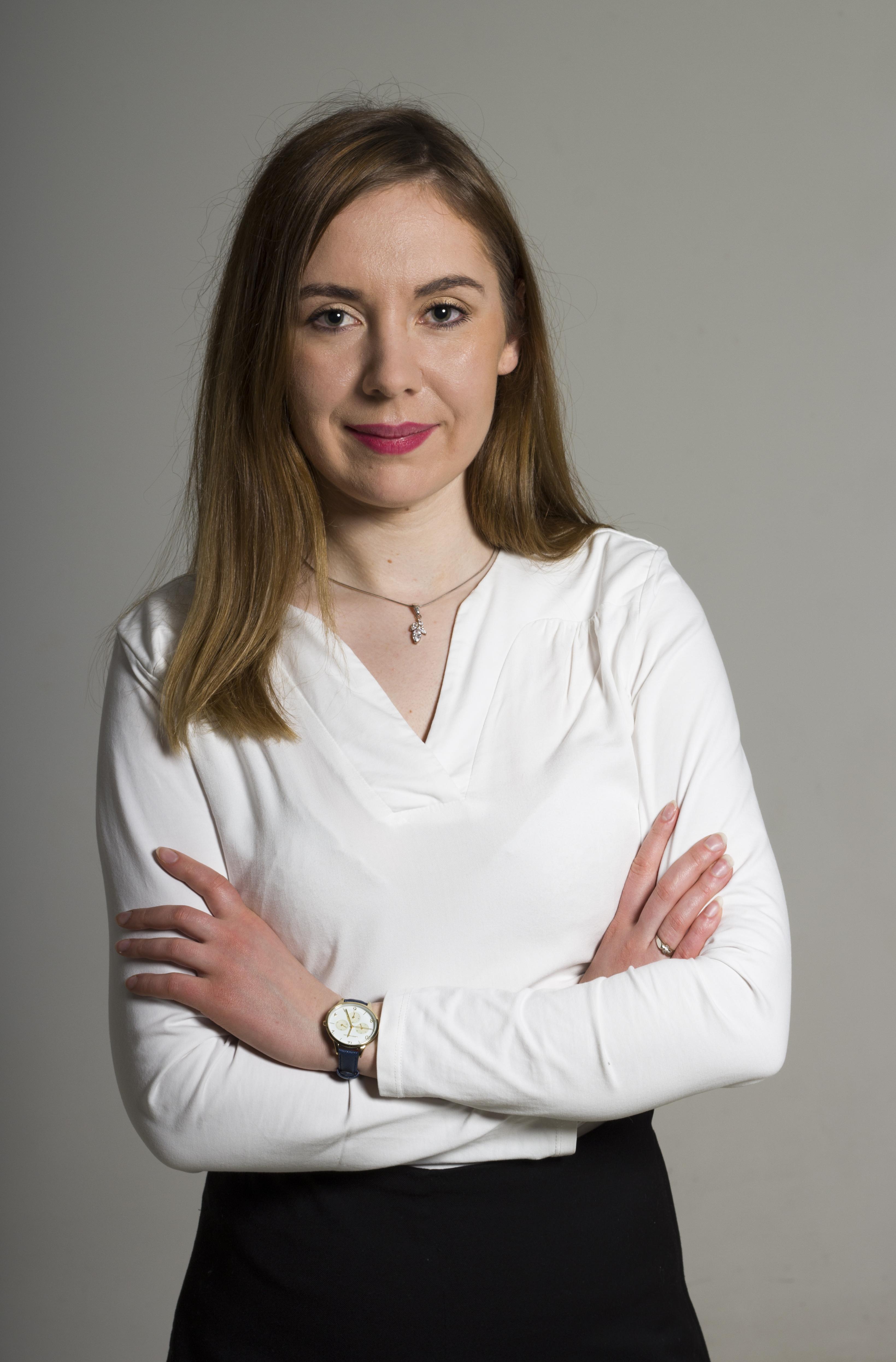 Aneta Łyszkowicz