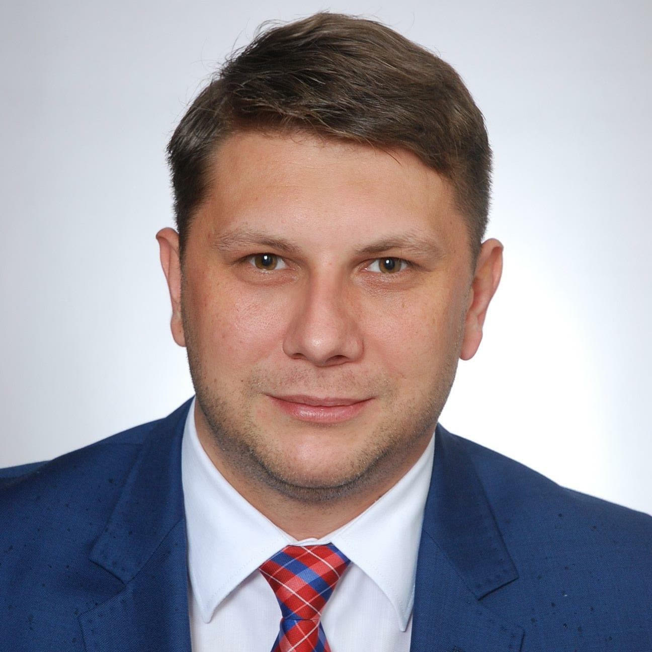 Artur Goliasz