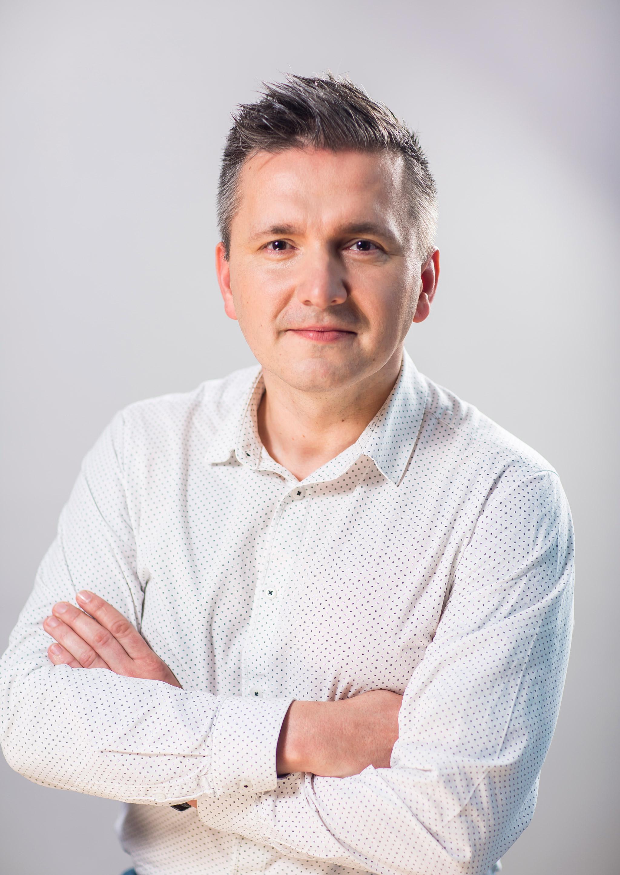 Bartosz Roszkowski