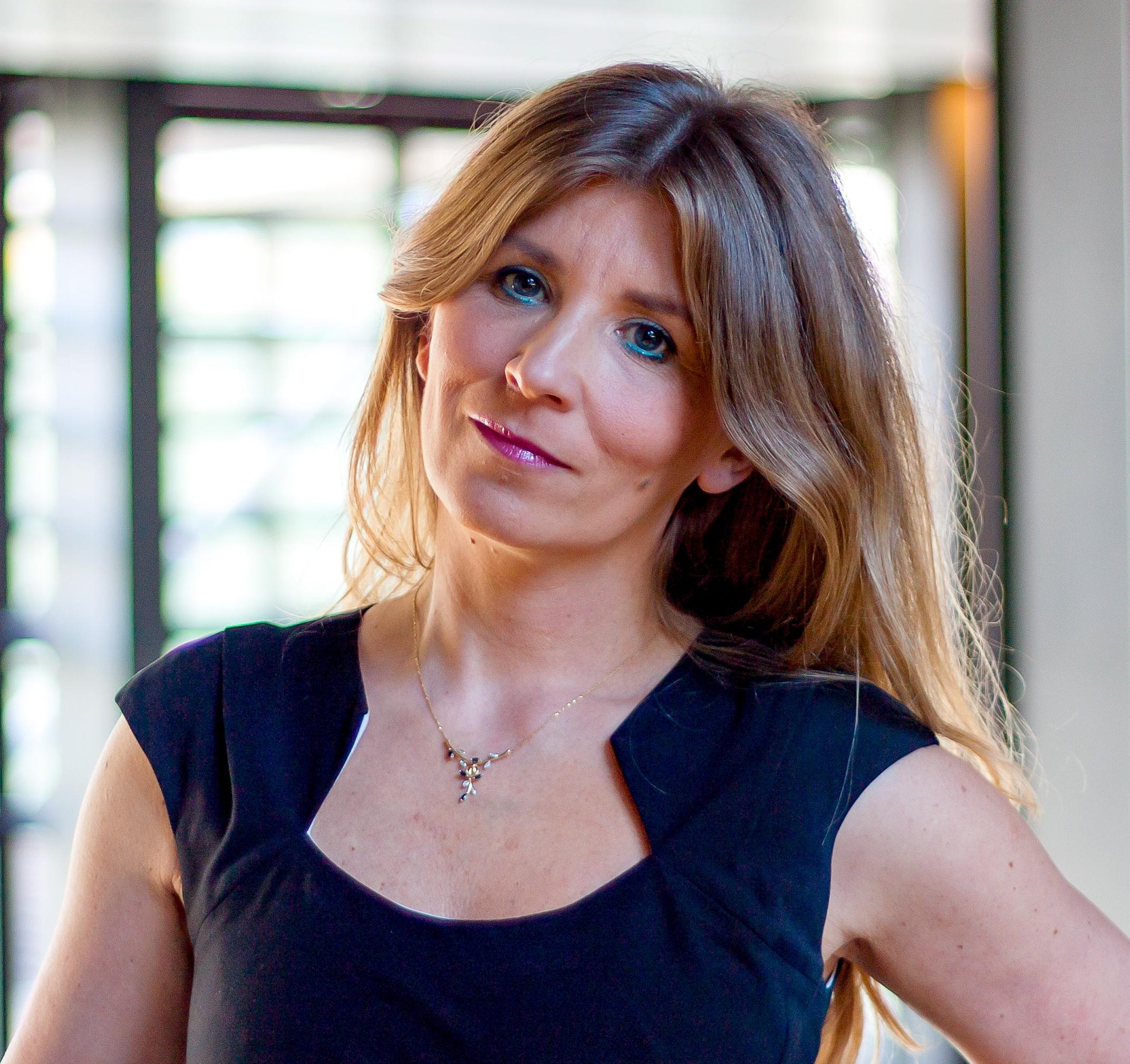 Katarzyna Plucińska