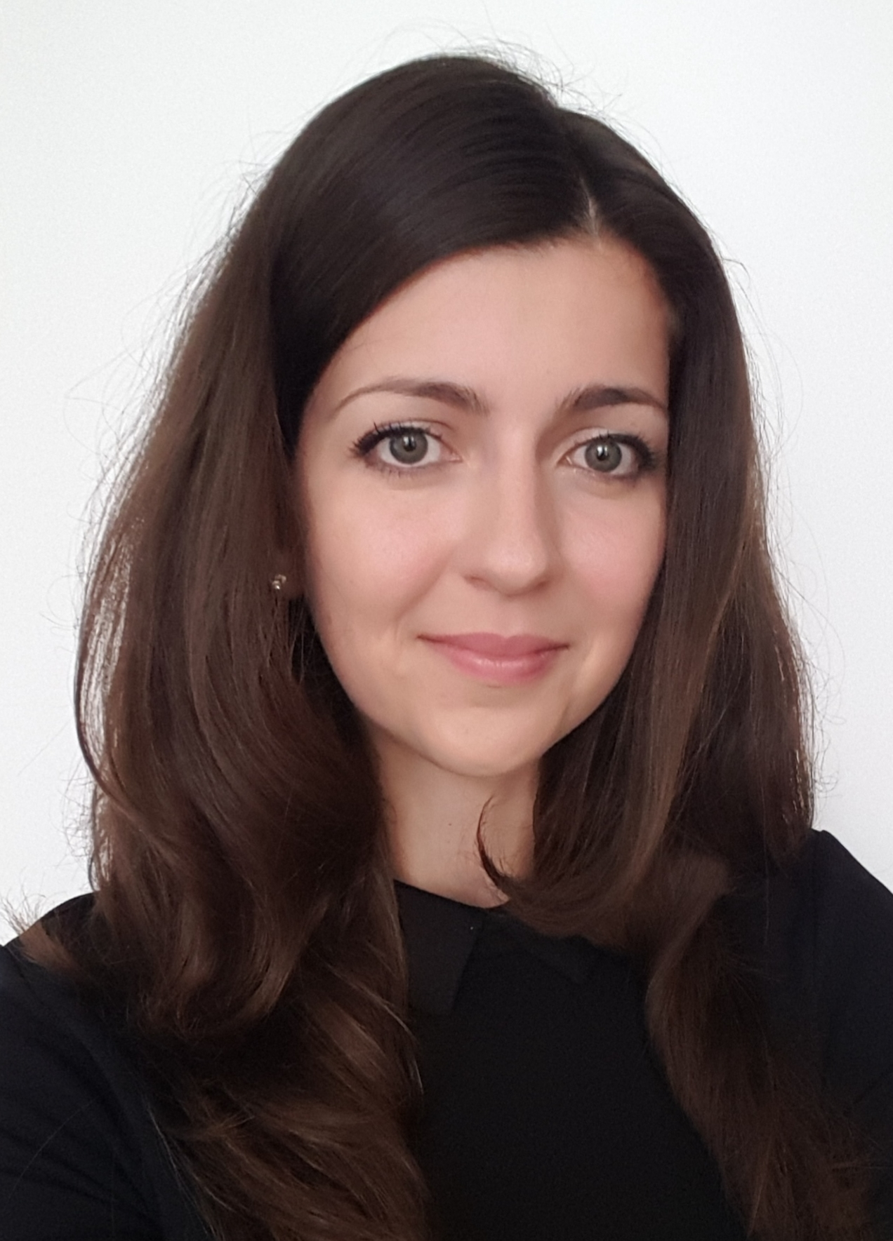 Joanna Mateja
