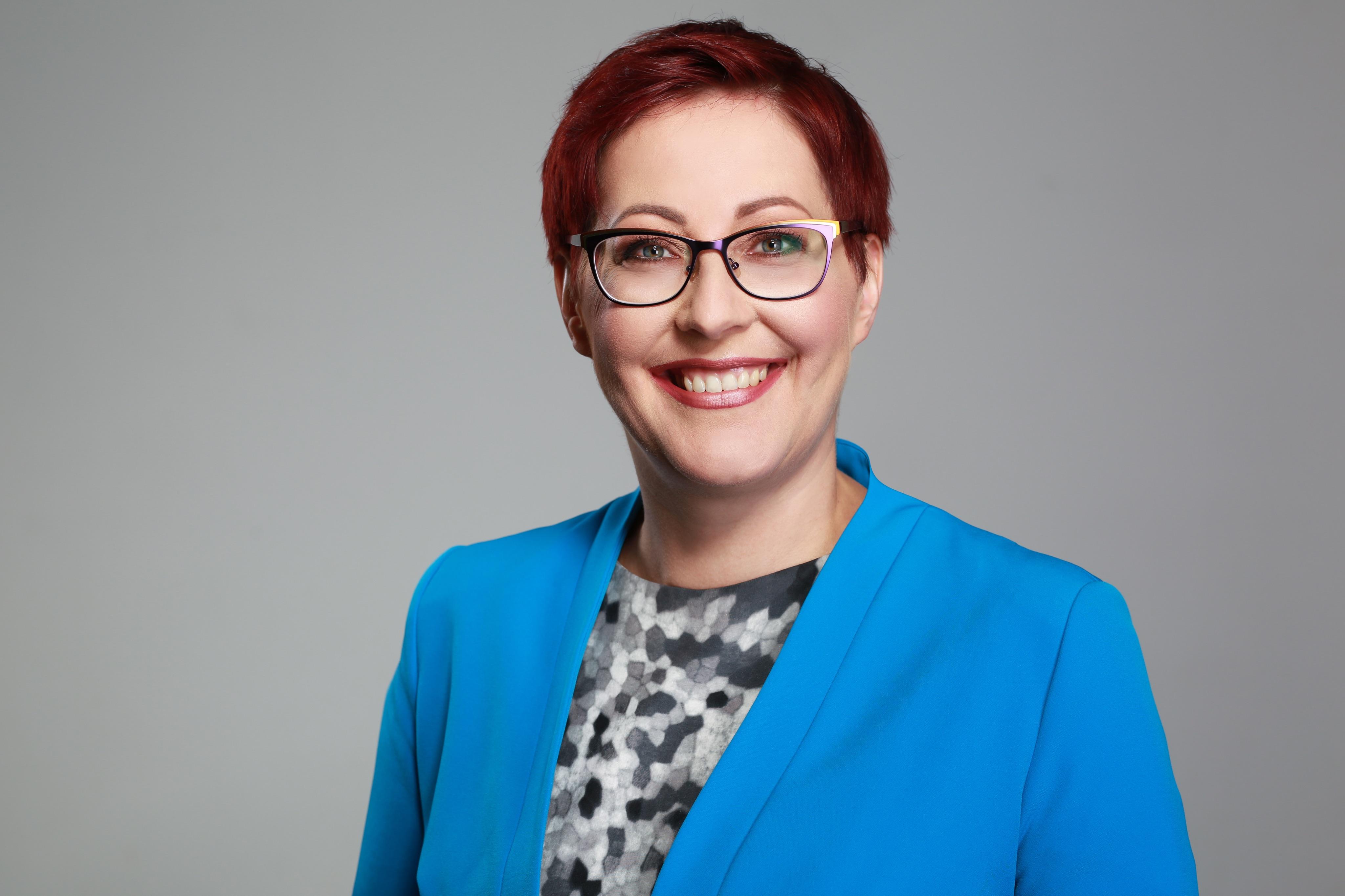 Małgorzata Brańska