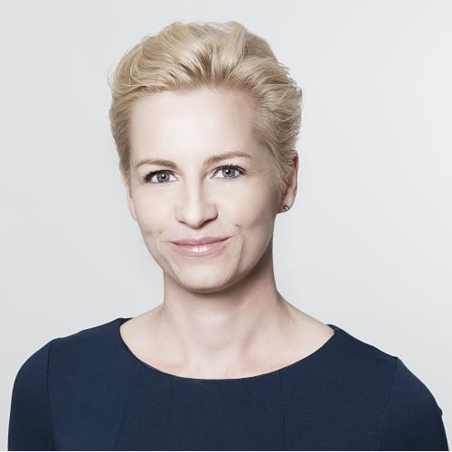 Marta Pawlak-Dobrzańska