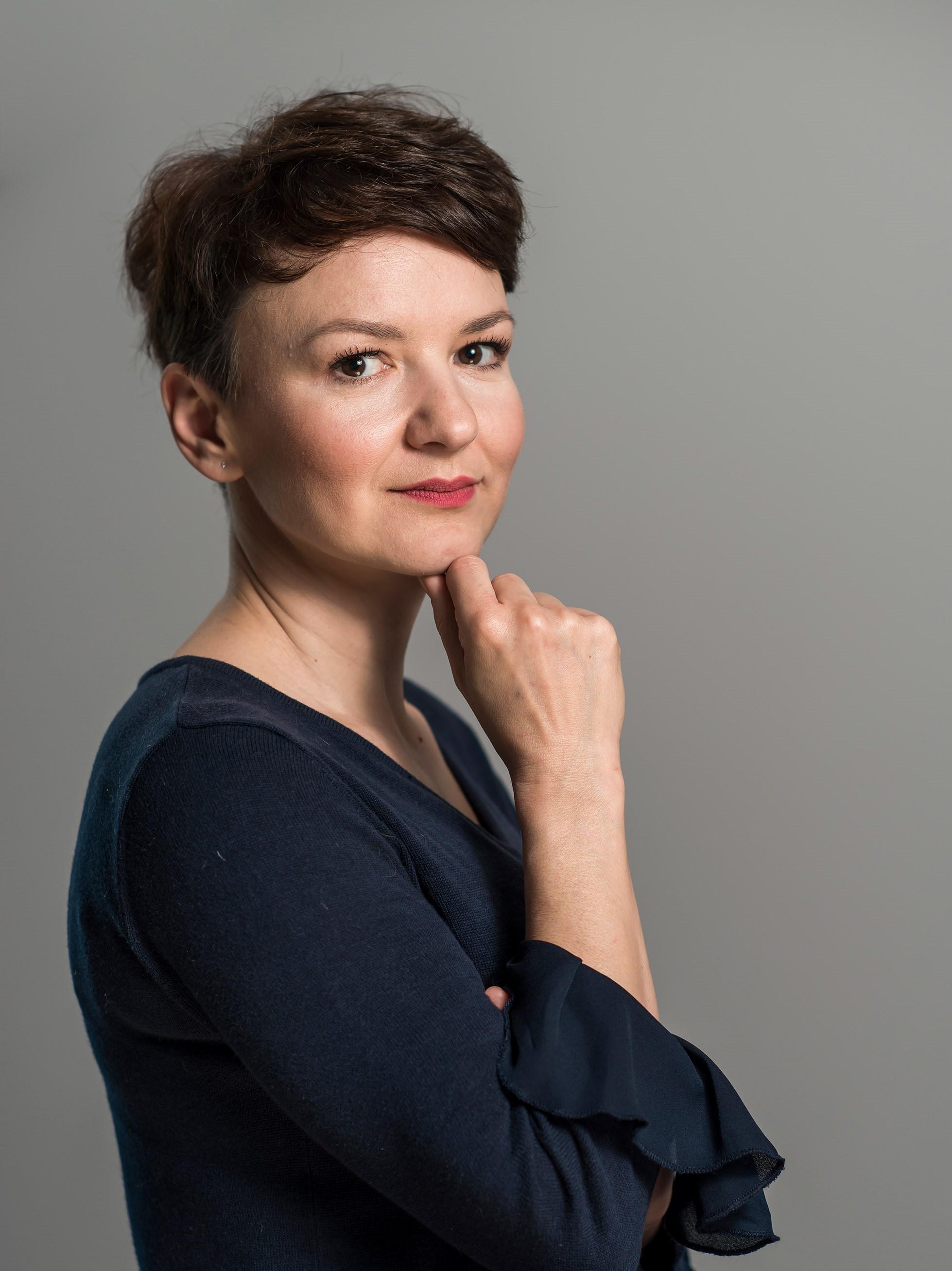 Małgorzata Skłudzka