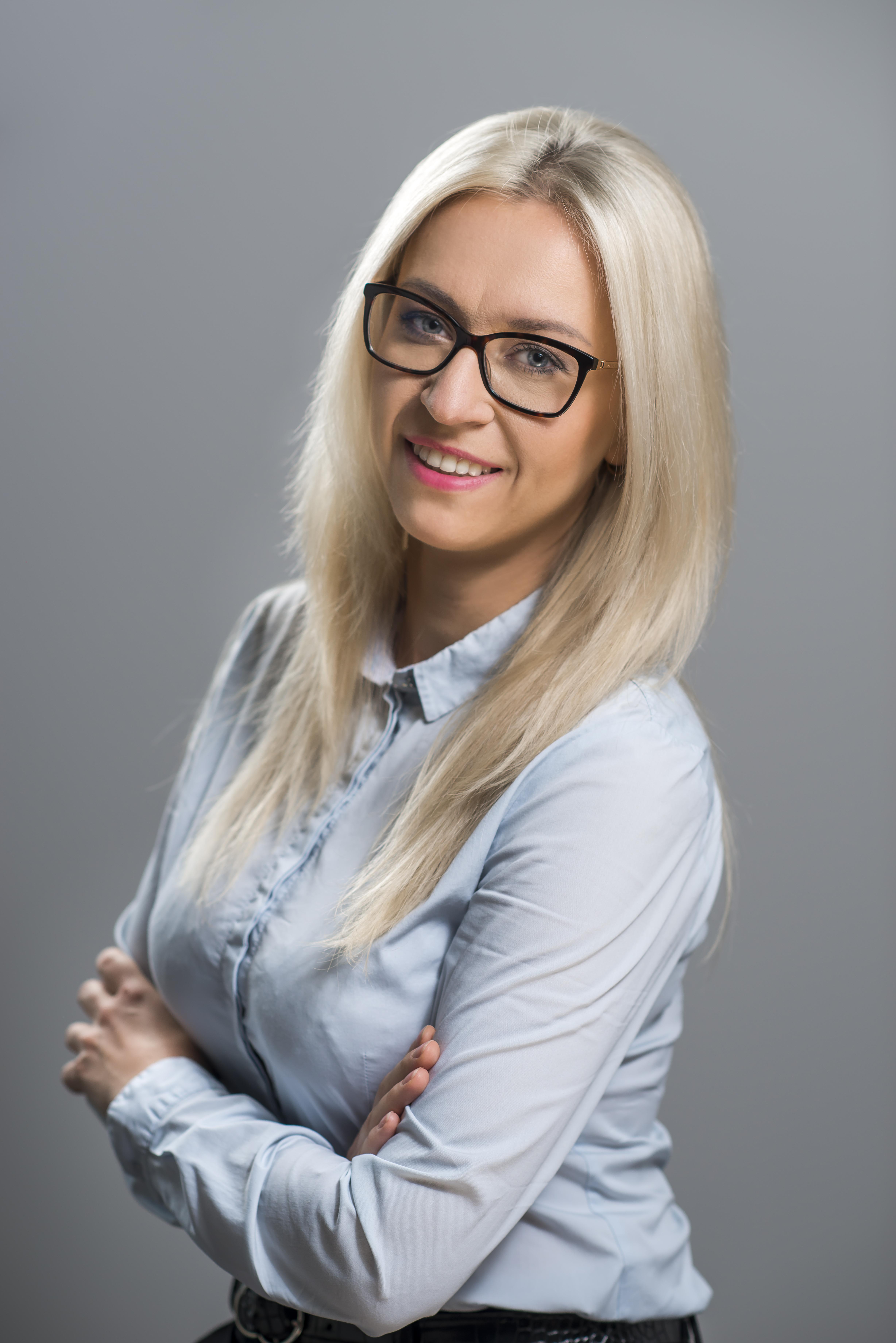 Wioleta Rudzińska
