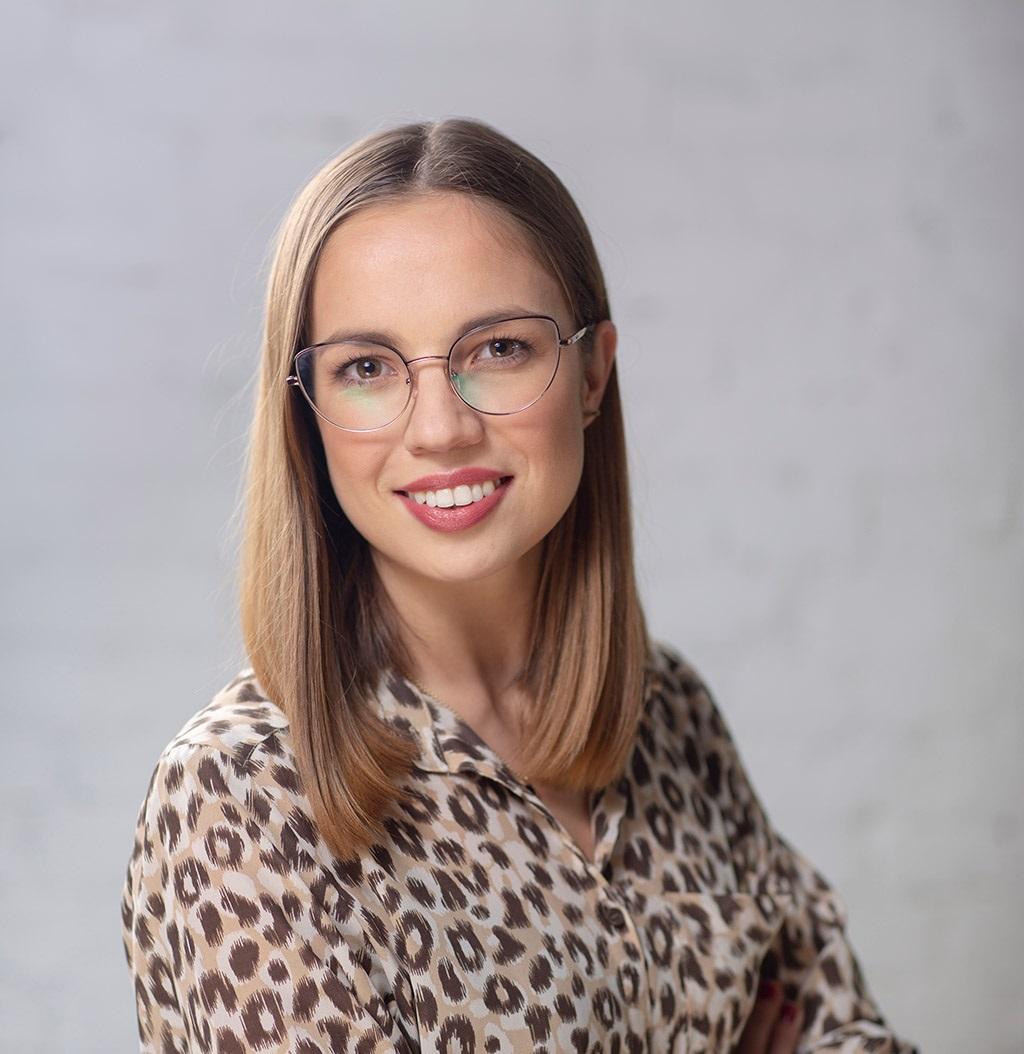 Dominika Horbacz