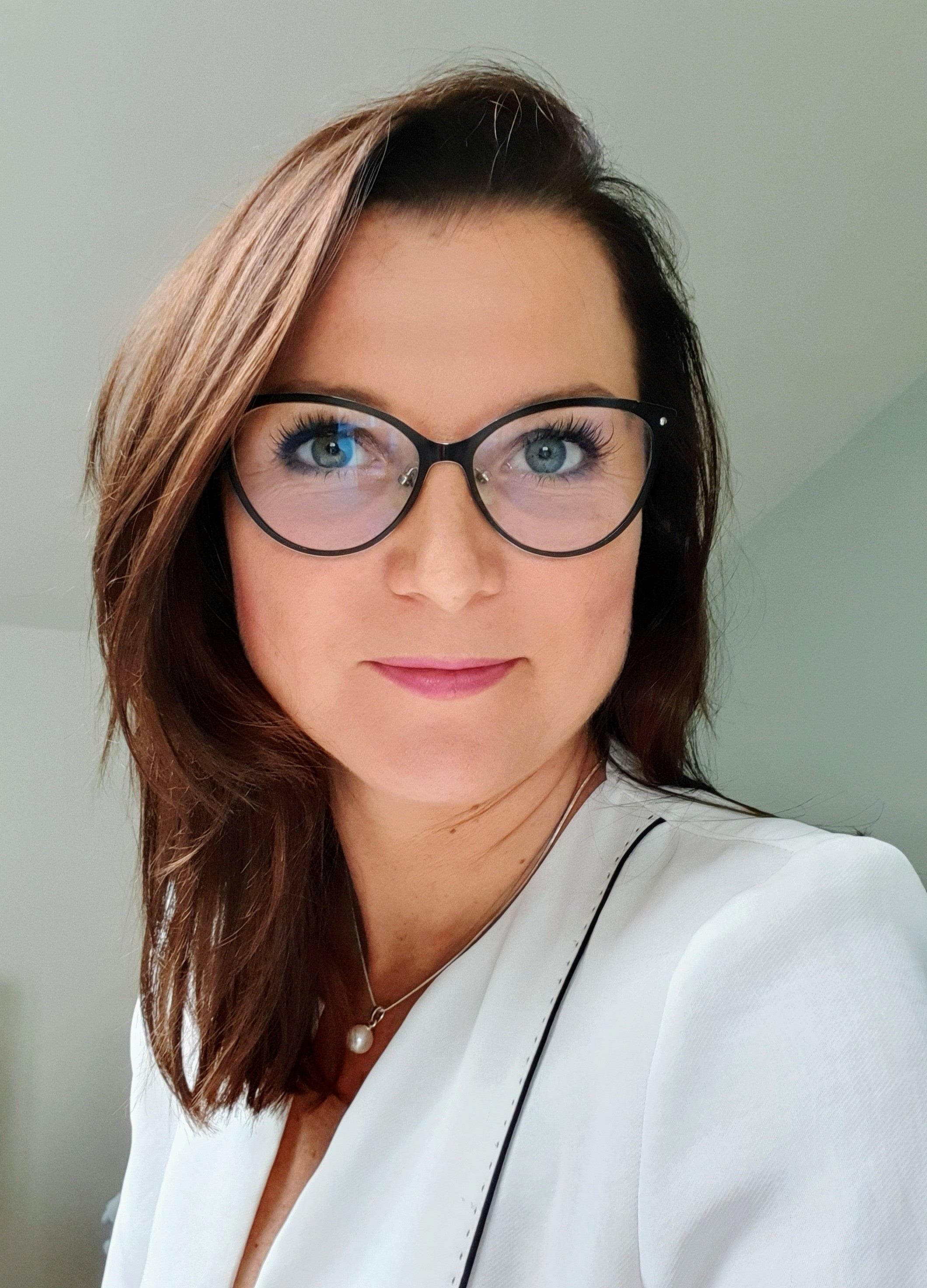 Joanna Wandzel