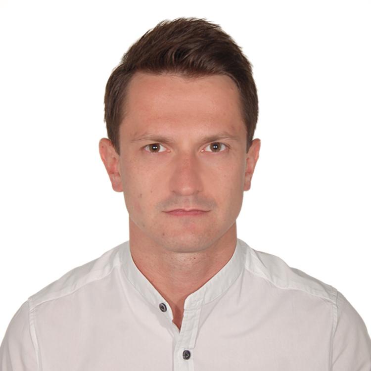 Maciej Pełka