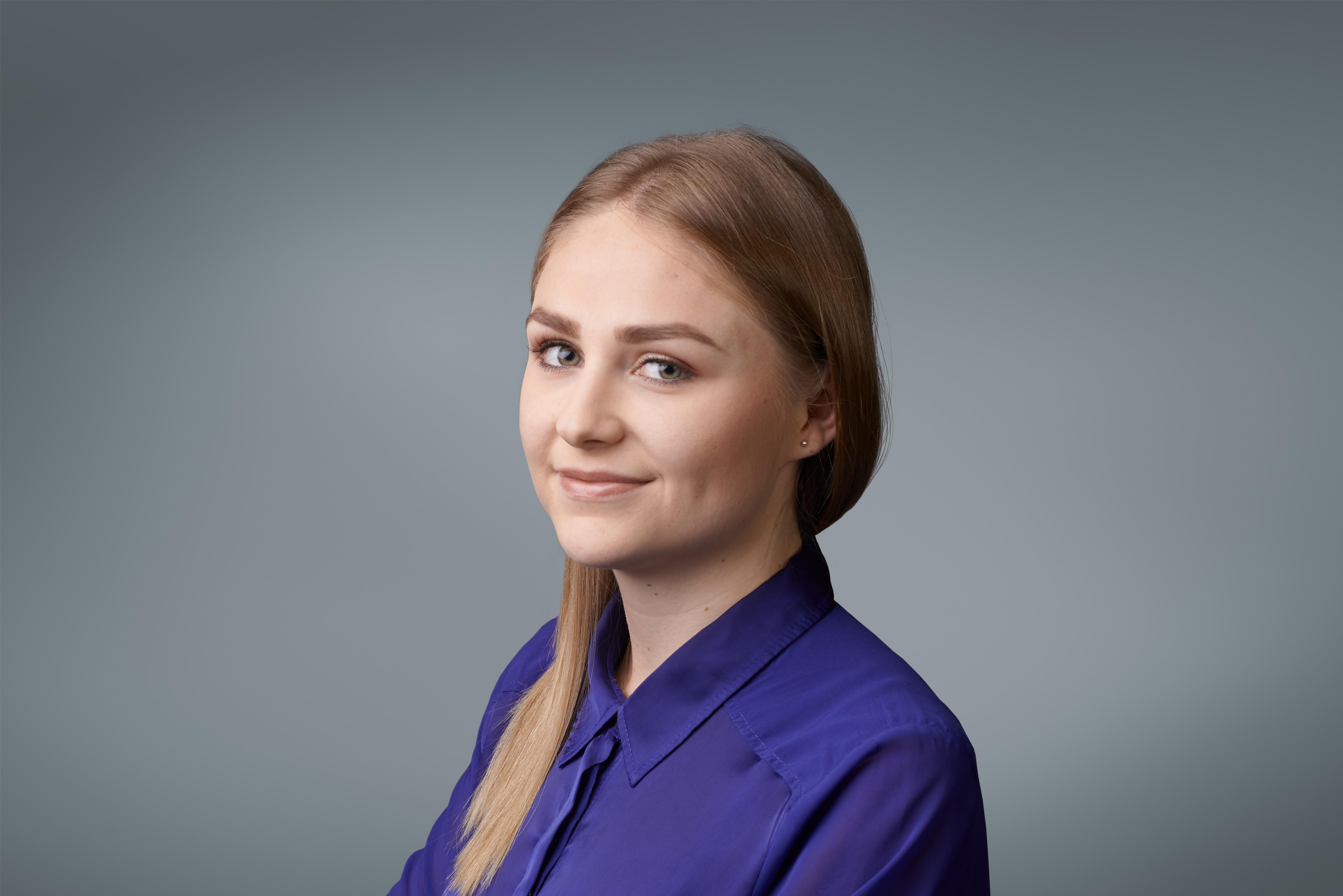 Martyna Karwan