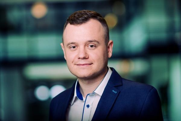 Tomasz Suchoń