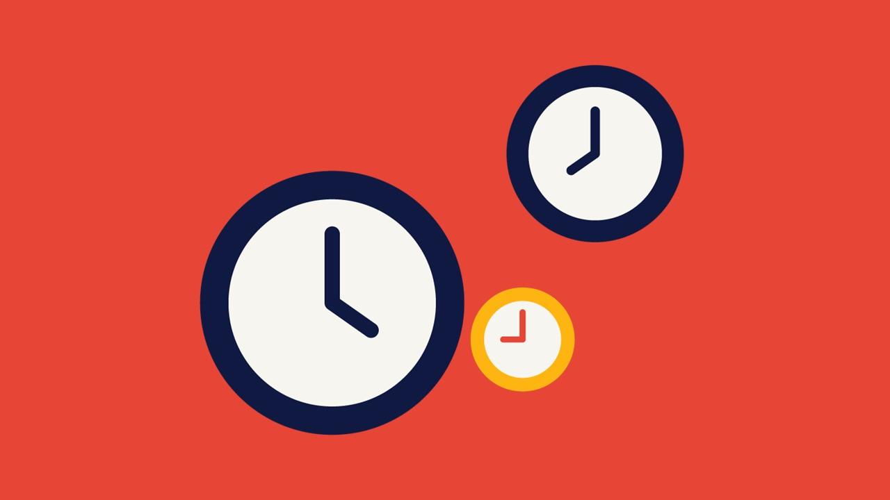 WorkTime, ewidencja czasu pracy, planowanie czasu pracy