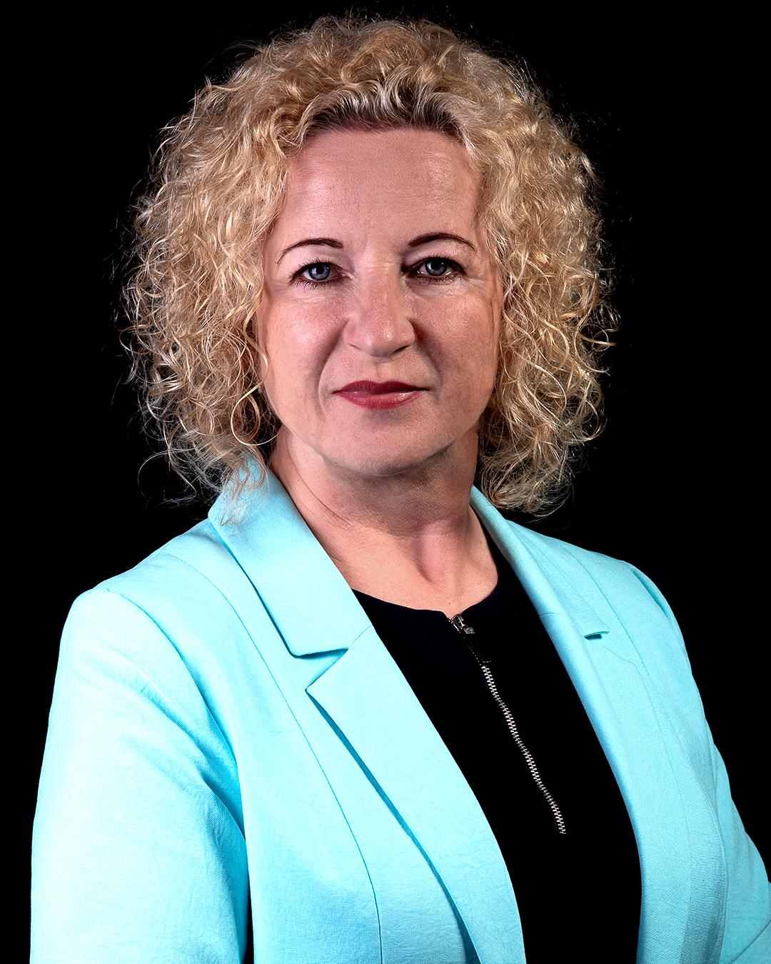 Dorota Piekutowska